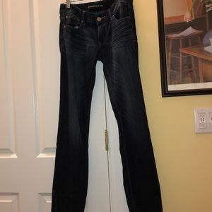 Express jeans brand new size 4r